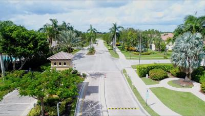 Boca Raton Single Family Home For Sale: 8373 Via Serena
