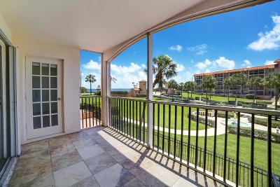 Boca Raton Condo For Sale: 2871 Ocean Boulevard #C211