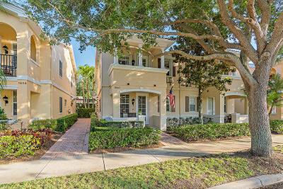 Jupiter FL Townhouse Contingent: $399,900