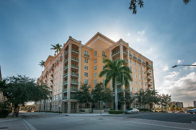 West Palm Beach Rental For Rent: 403 S Sapodilla Avenue #108