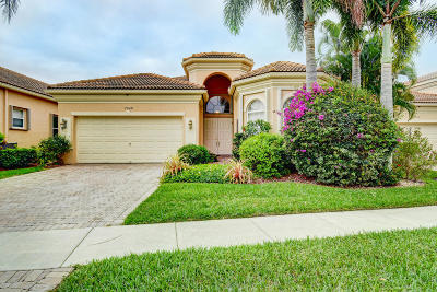 Delray Beach Single Family Home For Sale: 7048 Vivaldi Lane
