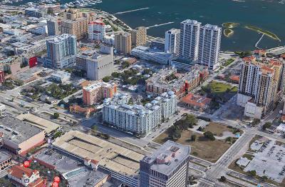 City Palms, City Palms Condo, City Palms Condominium, City Palms At City Place, City Palms Condo At City Place, City Palms Condominiums Rental For Rent: 480 Hibiscus Street #705