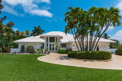 Bocaire, Bocaire Cc, Bocaire Golf Club, Bocaire Golf Club 1, Bocaire Golf Club 2 Single Family Home For Sale: 4825 Bocaire Boulevard