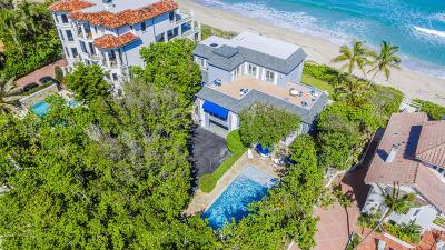 Broward County, Palm Beach County Rental For Rent: 951 Hillsboro Mile
