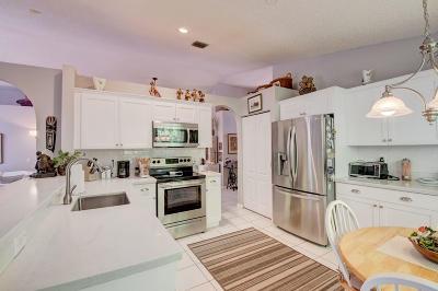 Boca Raton Single Family Home For Sale: 9512 Fox Trot Lane