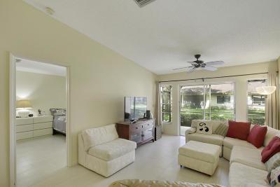 Boca Raton Single Family Home For Sale: 18550 Horizon Avenue
