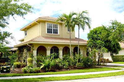 Jupiter Rental For Rent: 138 Via Isabela Drive