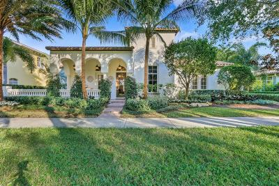 Single Family Home For Sale: 109 Valencia Boulevard