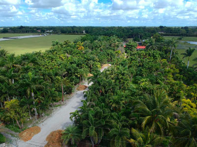 Boynton Beach Residential Lots & Land For Sale: 9655 87th Place S