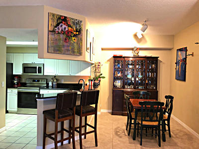 Palm Beach Gardens Condo For Sale: 3019 Alcazar Place #106