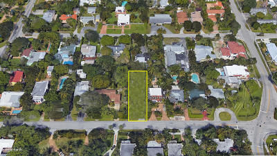 Broward County, Palm Beach County Residential Lots & Land For Sale: 105 George Bush Boulevard