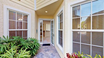 Vero Beach Condo For Sale: 2360 Water Oak Court SW #313