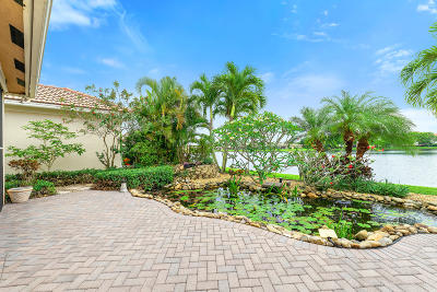 West Palm Beach Single Family Home For Sale: 8816 S San Andros