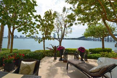 Condo For Sale: 2640 Lake Shore Drive #112