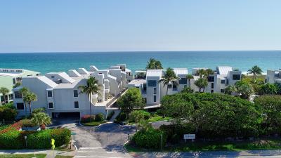 Stuart Condo For Sale: 2051 NE Ocean Boulevard #A12