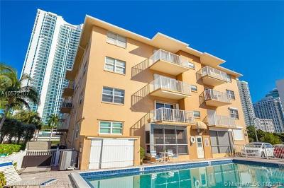 Hollywood FL Condo For Sale: $169,999