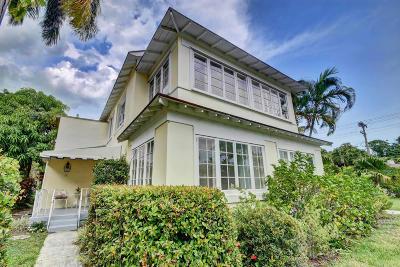 Palm Beach Condo For Sale: 301 Chilean Avenue #0080