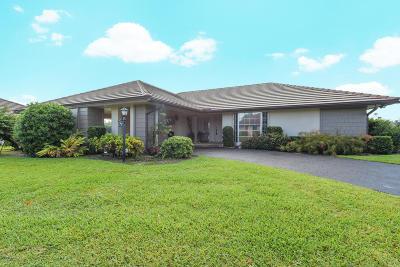 Atlantis Single Family Home For Sale: 326 Cedar Key Circle