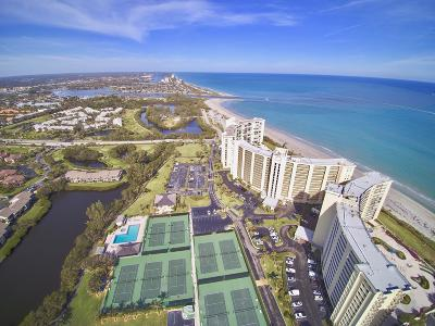 Jupiter Condo For Sale: 300 Ocean Trail Way #1007