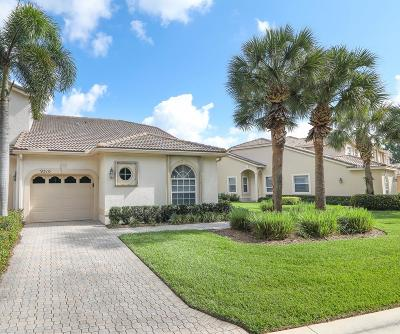 Port Saint Lucie Townhouse For Sale: 9310 World Cup Way