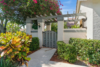 Boca Raton Single Family Home For Sale: 5545 Ilford Court