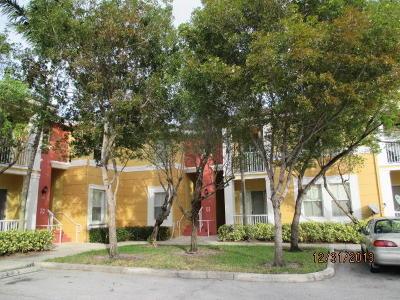 Royal Palm Beach Condo For Sale: 2022 Shoma Drive #181