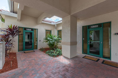 Coral Springs Commercial For Sale: 12520 W Atlantic Boulevard