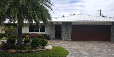 Boynton Beach Single Family Home For Sale: 819 South Road