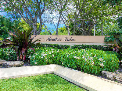 Deerfield Beach Condo For Sale: 1266 S Military Trail #568