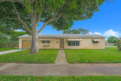 Lake Park Single Family Home For Sale: 410 6th Street