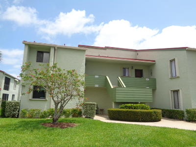 Stuart Condo For Sale: 5463 SE Miles Grant Road #201