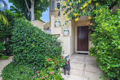 Palm Beach Rental For Rent: 257 Oleander Avenue