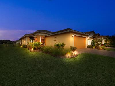 Port Saint Lucie Single Family Home For Sale: 10251 SW Yellowwood Avenue