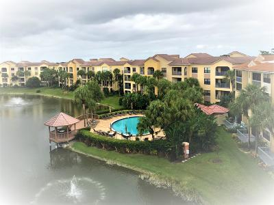 Juno Beach Condo For Sale: 600 Uno Lago Drive #404