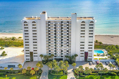 Three Thousand Condo, Three Thousand South, Three Thousand Three Bldg Condo For Sale: 3000 S Ocean Boulevard #903