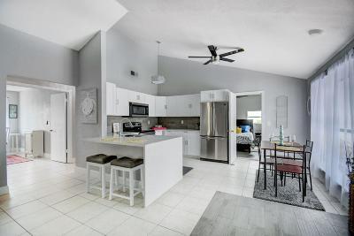 Boca Raton Single Family Home For Sale: 8257 Cedar Hollow Lane
