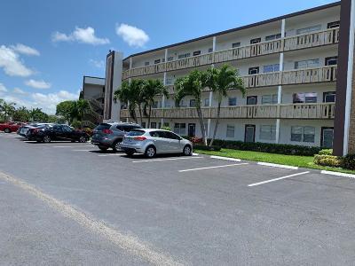Boca Raton Condo Contingent: 1077 Guildford E