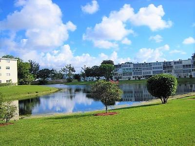 Deerfield Beach Condo For Sale: 4034 Ashby D