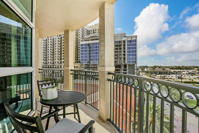 West Palm Beach Rental For Rent: 600 S Dixie Highway #729