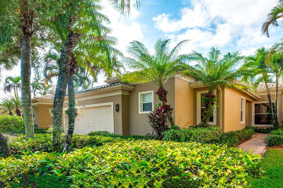 Boca Raton Single Family Home For Sale: 2384 NW 67th Street
