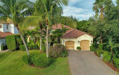 Tequesta Single Family Home For Sale: 19174 SE Daniel Lane