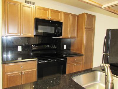 Rental For Rent: 2317 Congress Avenue #23