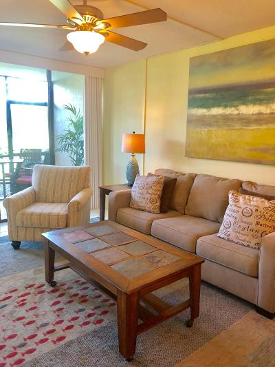 St Lucie County Condo For Sale: 2400 S Ocean Drive #5614