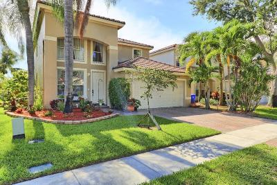 Pembroke Pines Single Family Home For Sale: 1776 NW 78 Avenue