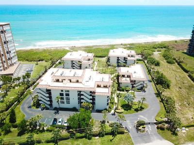 Hutchinson Island Condo For Sale: 4100 Highway A1a #311