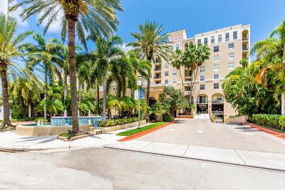 Fort Lauderdale Condo For Sale: 520 SE 5th Avenue #3608