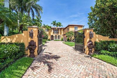 West Palm Beach Single Family Home For Sale: 3180 Washington Road