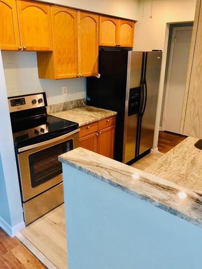 North Palm Beach Condo For Sale: 125 Shore Court #201a