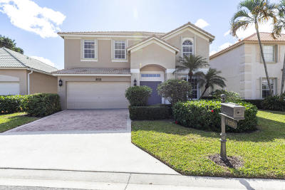 West Palm Beach Single Family Home For Sale: 1230 Avondale Lane
