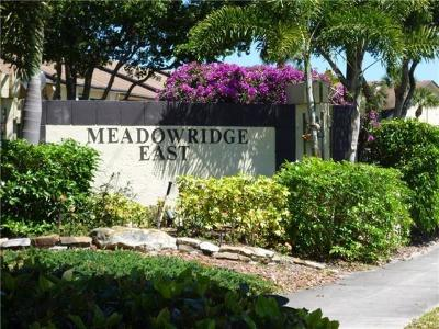 Deerfield Beach Condo For Sale: 1985 SW 15th Street #123